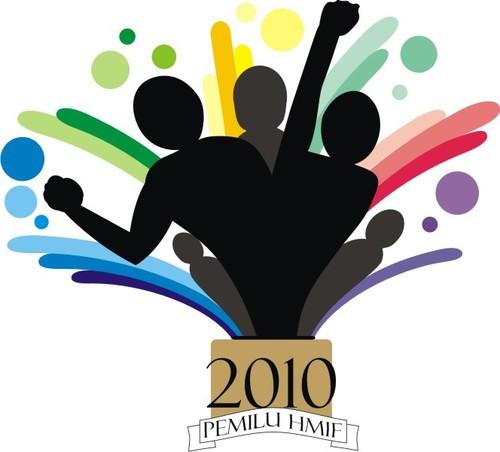 Logo Pemilu HMIF ITB 201 by abh3