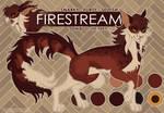 [WARRIORSONA] Firestream
