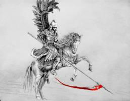 Hussar by SadDancer