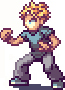 Pixel Will by zatham