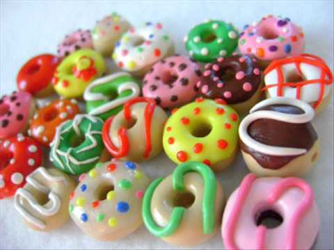 donuts by alys2