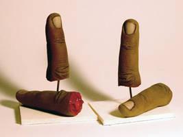 Prop Fingers