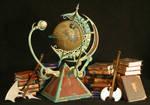 Prop Globe