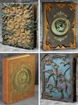 Four of Six Book Set