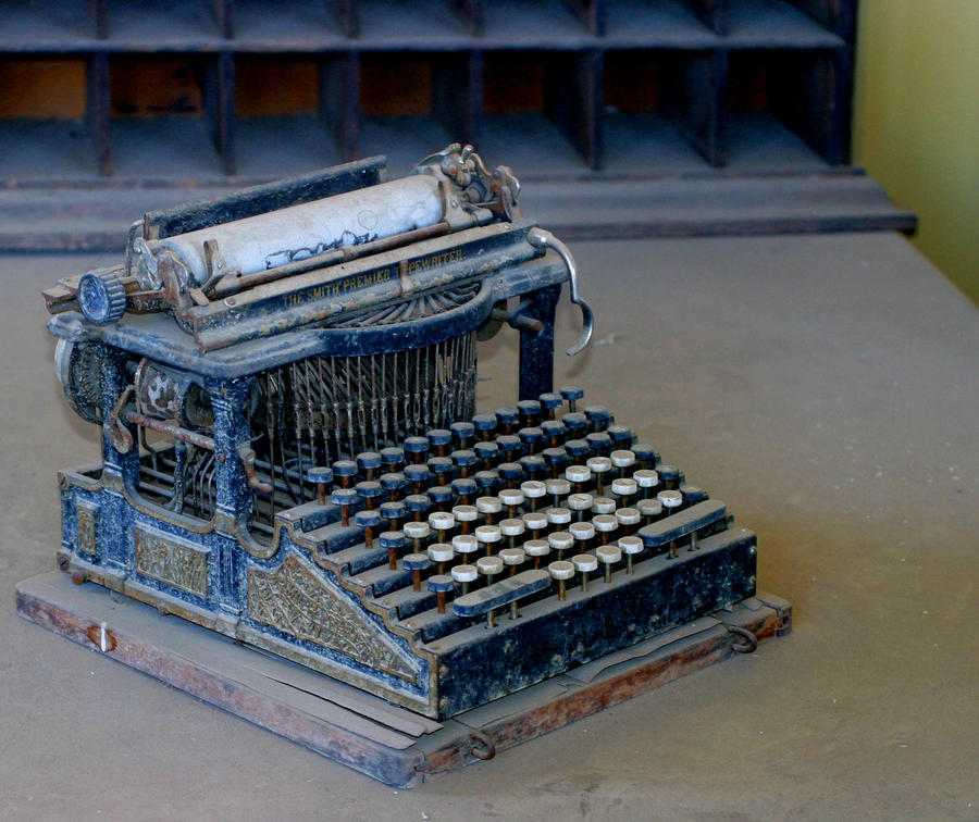 how to make a checkmark with adobe typewriter