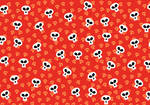Nightmare wrapping paper 7