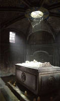 Sarcophagus Set