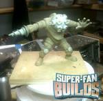 Big Daddy Sculpt