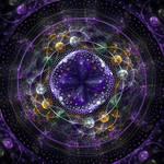 Planetary Mandala