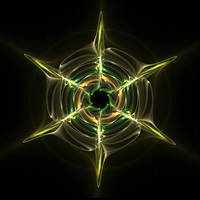Sextet Star 030410 by hallv5
