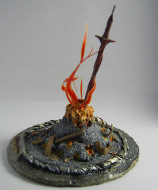 The Dragonslayer Bone, Book 4
