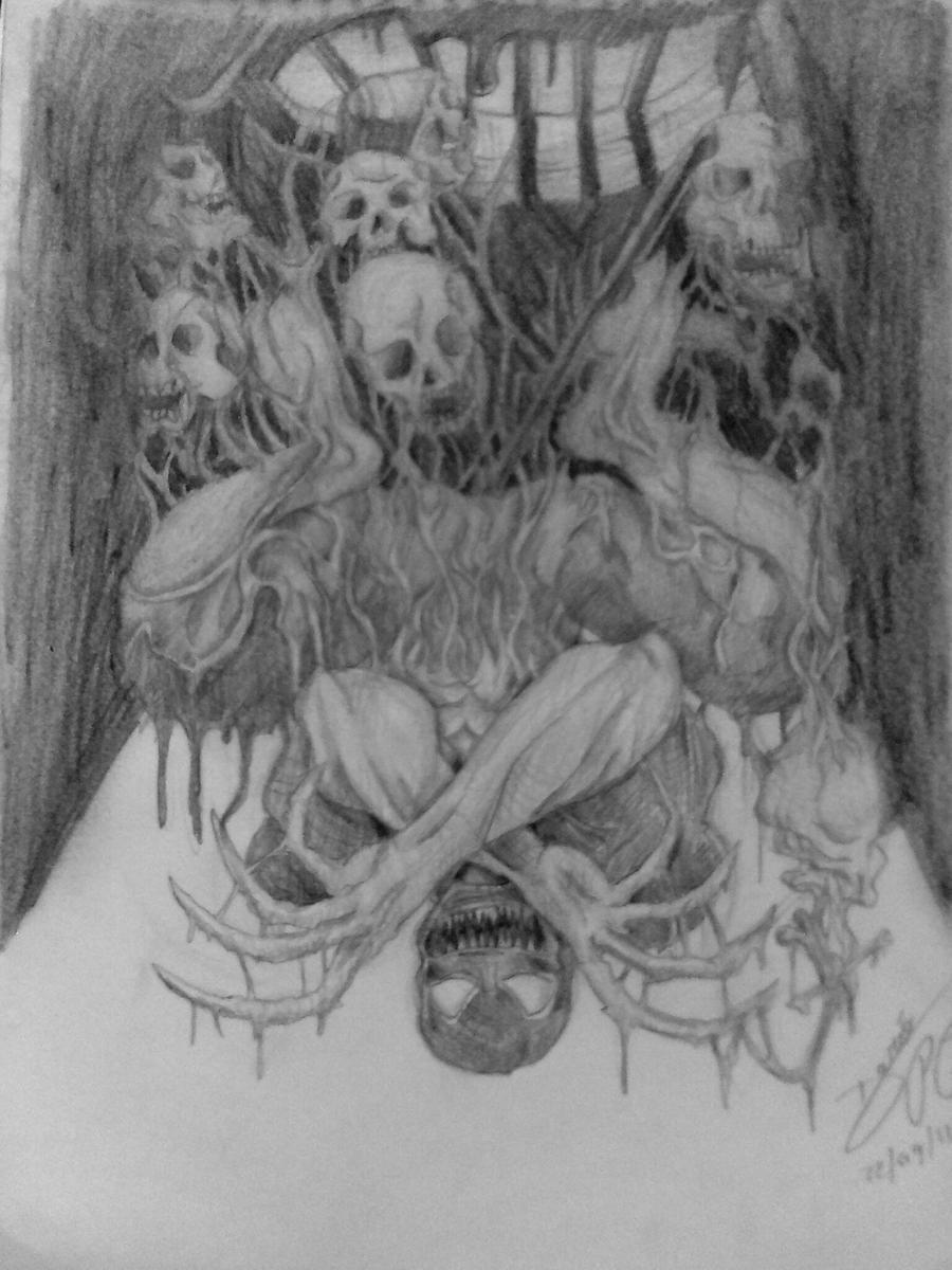 Toxin by DarioPC17