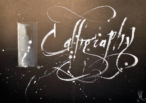 Calligraphy (2)