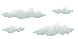Pixel Resource - Clouds by theWeaverofTales