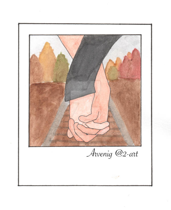Hands n.3 by 2-art-blog
