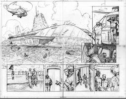 'Joe' page from iss. 04
