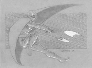 Moon Knight 001