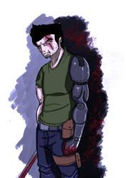 Soldier Boy Jpg by mrginn