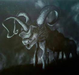 The Tricorn by Chevrium