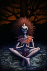 Meditate by Chevrium