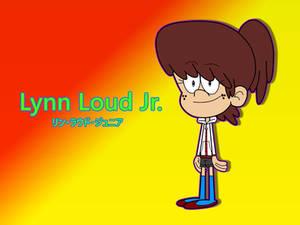 Lynn Jr alternate outfit