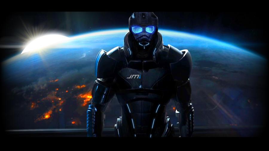 how to make futuristic armor