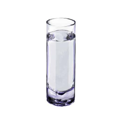 an image of Glass%20of%20water Water Glass by