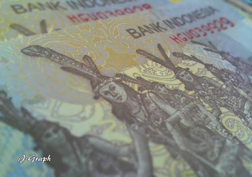 Uang Rp.2000