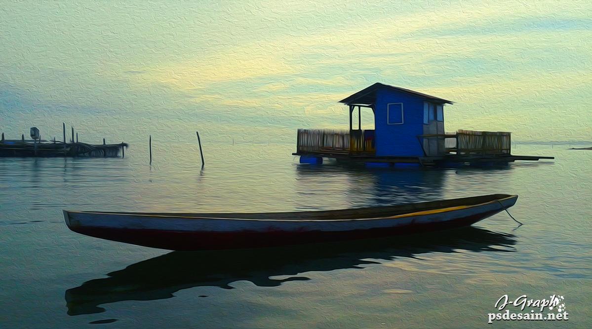 Image Gallery perahu