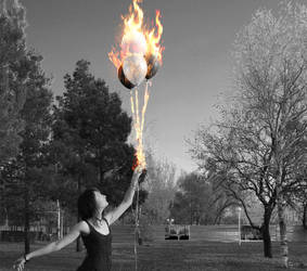 Fire Baloon