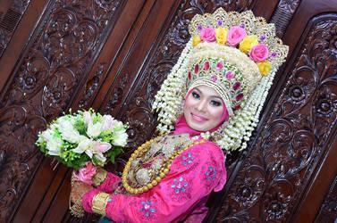 Dara Baro (Pengantin Wanita Aceh)
