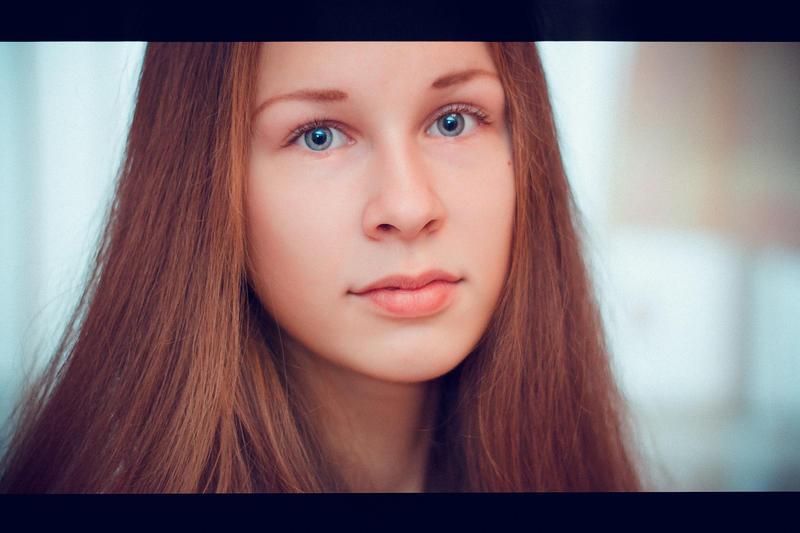 Masha by Kopancov