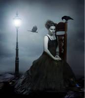 amy lee dark queen 2334 by hugara