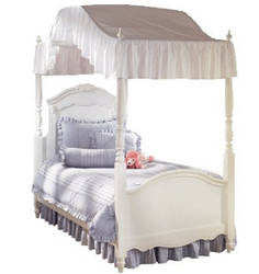 Canopy For Girls by Lesbian-Tiffany