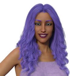 New Avatar FPrincess by Lesbian-Tiffany