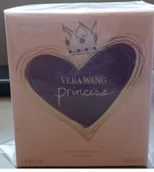 Vera Wang Princess by Lesbian-Tiffany