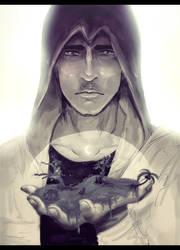 The Saviour by Fluwari