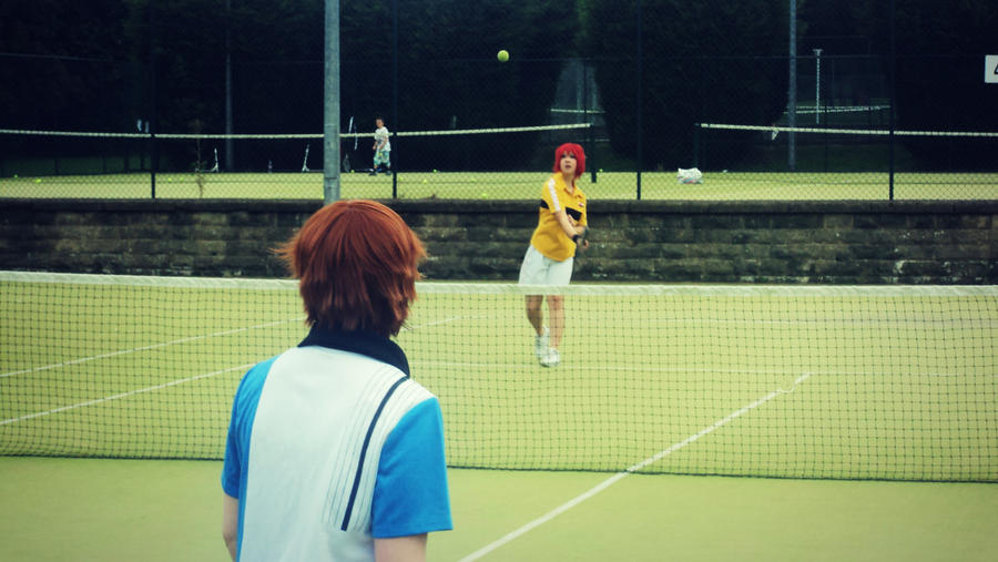 Prince of Tennis: Rising
