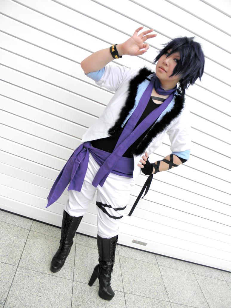 Utapri: Believe my voice by YnTsuzuki