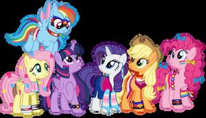 MLP: Equestrian Pride 2021