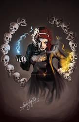 Scion of Hades Final