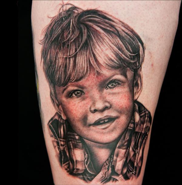 Sarah Miller Ink Master Tattoos