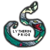 Slytherin Pride by witchtopia