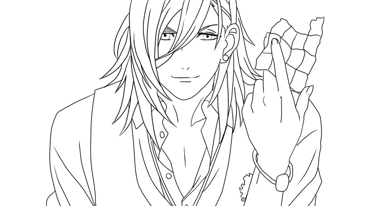 maji coloring pages - photo#34