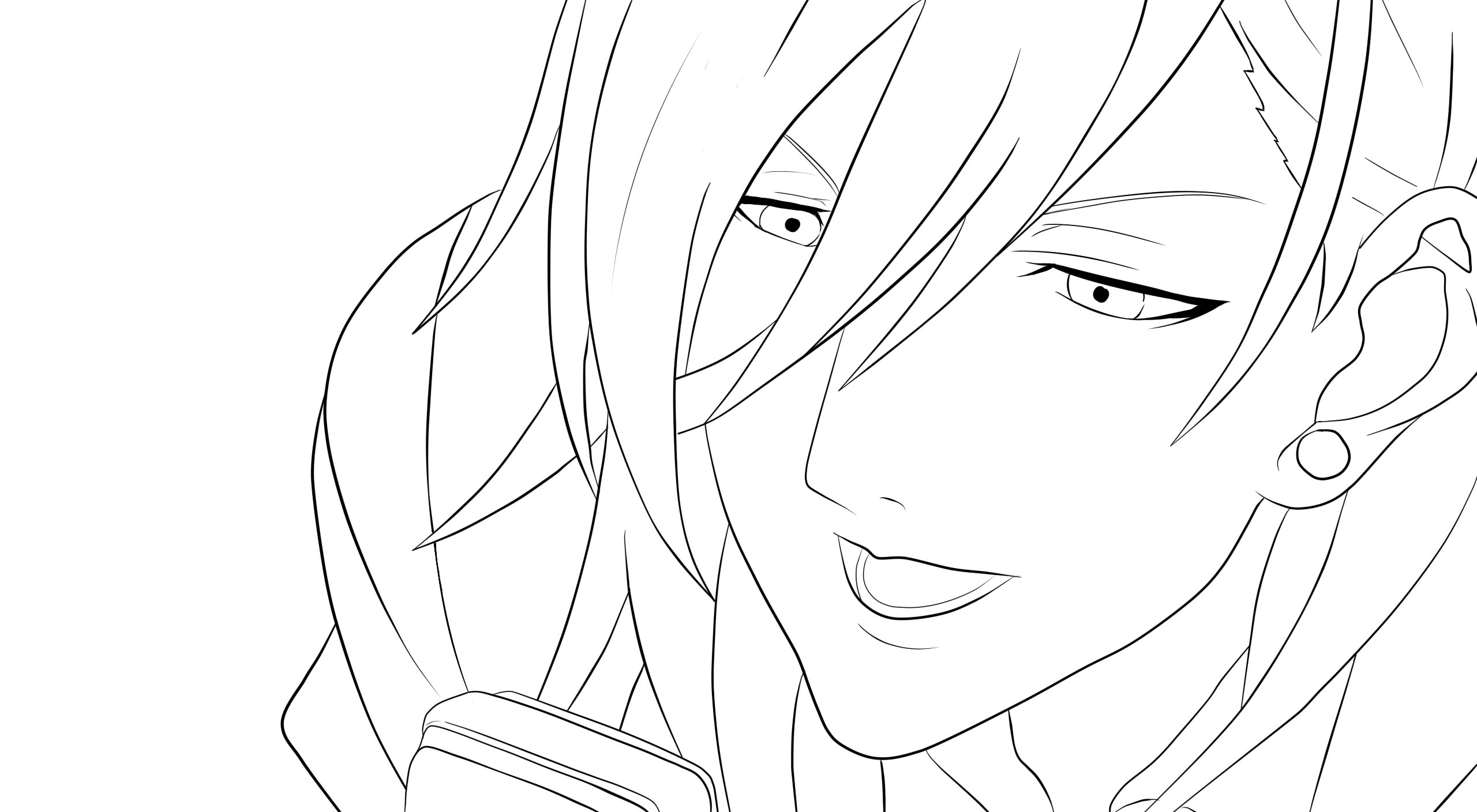 maji coloring pages - photo#6