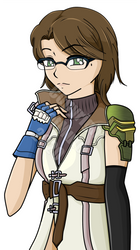 CatMuto Thumbnail Avatar for FFXIII Ver. 2
