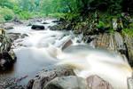 Waterfalls, wonder of water