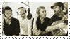 Coldplay Stamp by Yakalentos