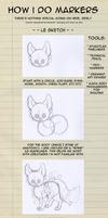 How I do markers