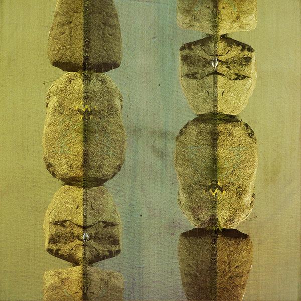 Ornamental reflections by dajono